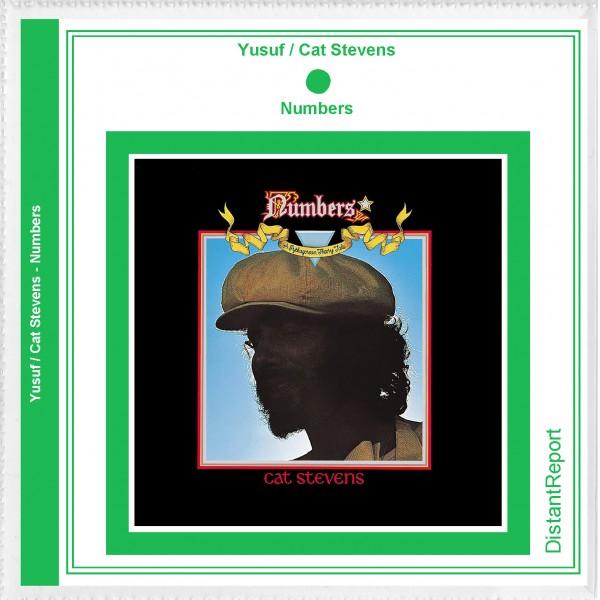 Yusuf / Cat Stevens Numbers - Distant Report