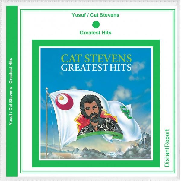 Yusuf / Cat Stevens Greatest Hits - Distant Report