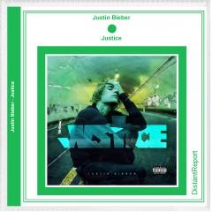 Justin Bieber Justice - Distant Report