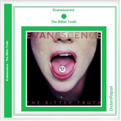 Evanescence The Bitter Truth - Distant Report